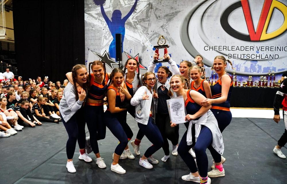 Der erste Jahresrückblick 2019 – die Rostock Griffiness