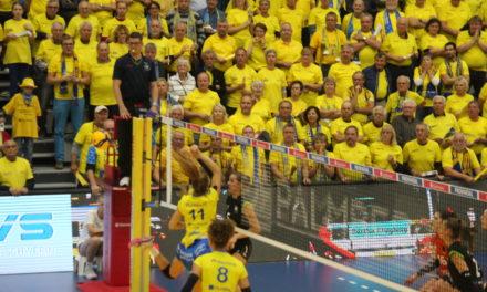 SSC schlägt Straubing mit 3:0