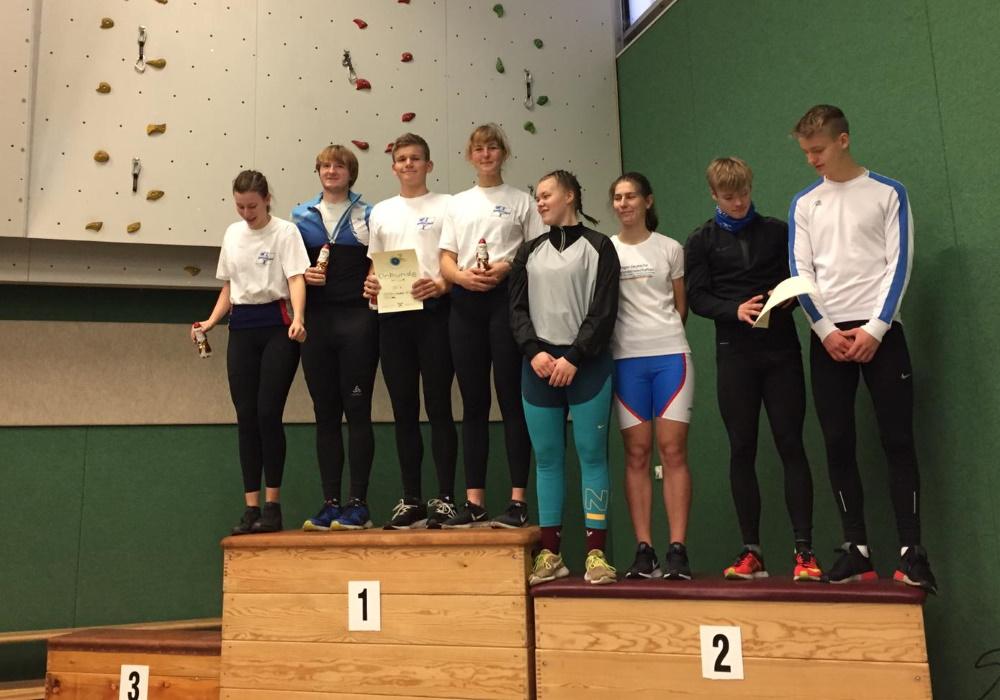 Zur Landesmeisterschaft im Ergometer-Rudern, dem letzten Wettkampf 2019, konnte der RRC mit einer großen Mannschaft aus Kindern, Junioren, Studenten und Masters Ruderern antreten.