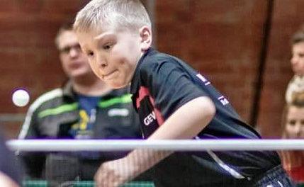 Tischtennisverband hat seine Besten ermittelt