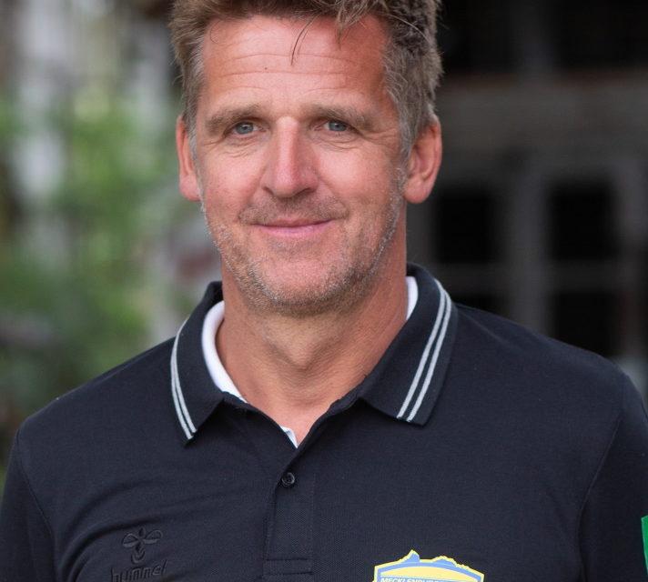 Einvernehmliche Trennung von Headcoach Mannhard Bech