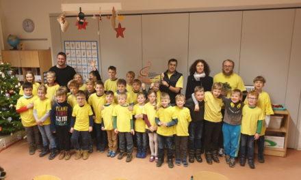 Grundschule Lichtenhagen ist Deutsche Schachschule