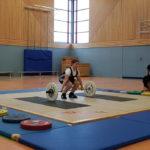 TSV-Hebernachwuchs in Polen erfolgreich
