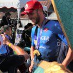 Michael Raelert startet in Südafrika in die Saison 2020