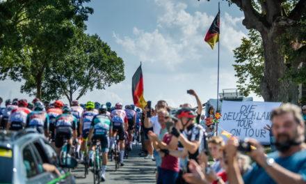 Mecklenburg-Vorpommern ist Gastgeber zum Start der Deutschland Tour 2020
