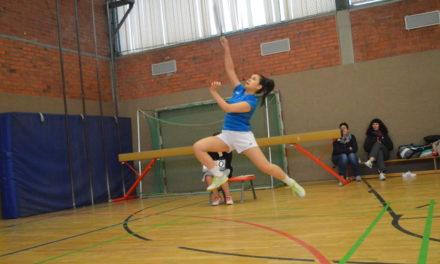 Schweriner Badminton-Jugend mit erfolgreichem Start in 2020