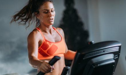 Der Crosstrainer – ein echtes Allround-Fitnessgerät für alle Muskelgruppen