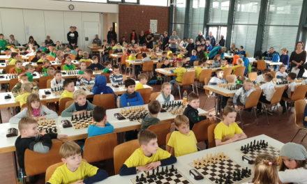 Grundschule Lichtenhagen ist Landesmeister