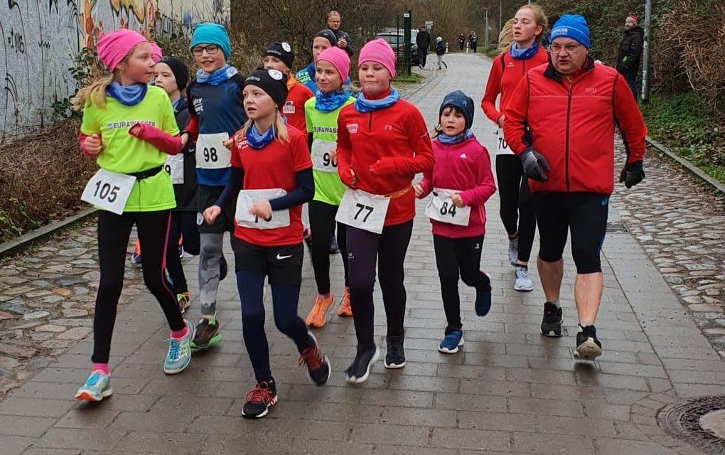 Rostocker Silvester-Neujahrs Lauf