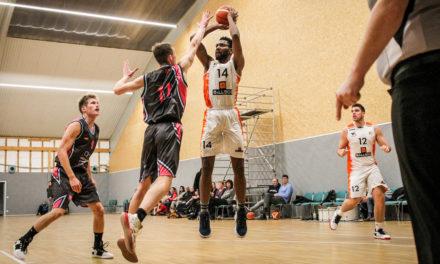 2.RLN: Meistertitel immer noch klares Ziel – Holstein Hoppers zu Gast in Rostock