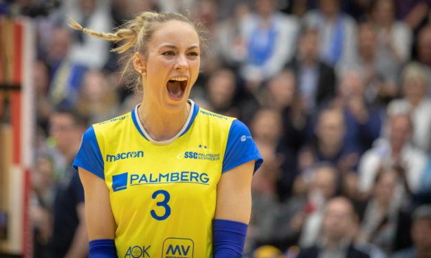 Louisa Lippmann kehrt nach Schwerin zurück