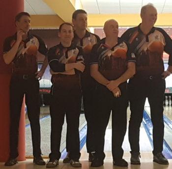 Bowling Landesliga | BC Schwerin Teamfoto