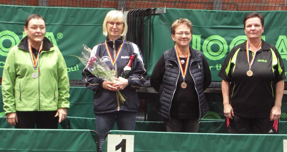 Über 220 Teilnehmer bei Senioren-Landesmeisterschaften am Start