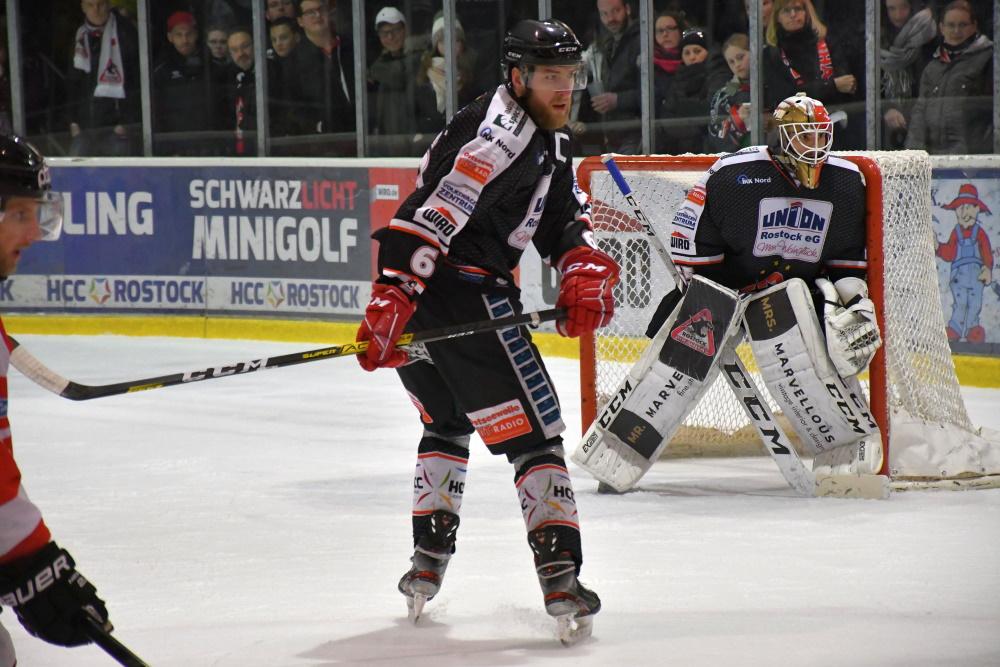 Rostock Piranhas | Eishockey beim REC