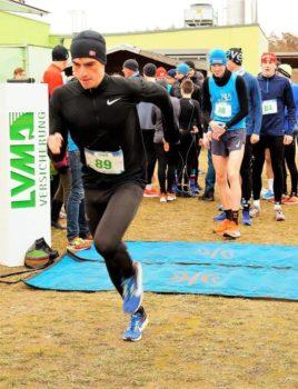 Am 29. Februar heißt es in der Barlachstadt wieder: LVM Swim & Run. Foto: © Tri Fun Güstrow