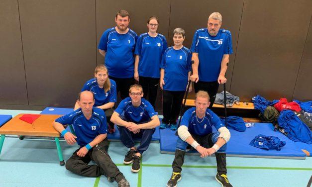 Abgesagt: Internationales Sitzballturnier in Neubrandenburg