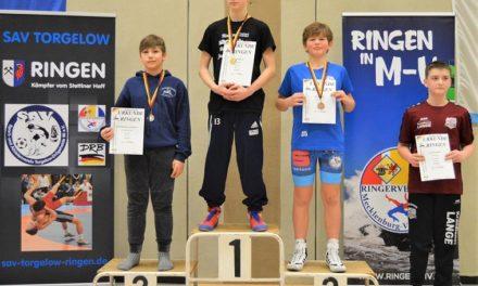 Norddeutsche Meisterschaften griechisch-römisch