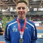 Rostocker Erfolge bei Deutschen Jugendhallenmeisterschaften