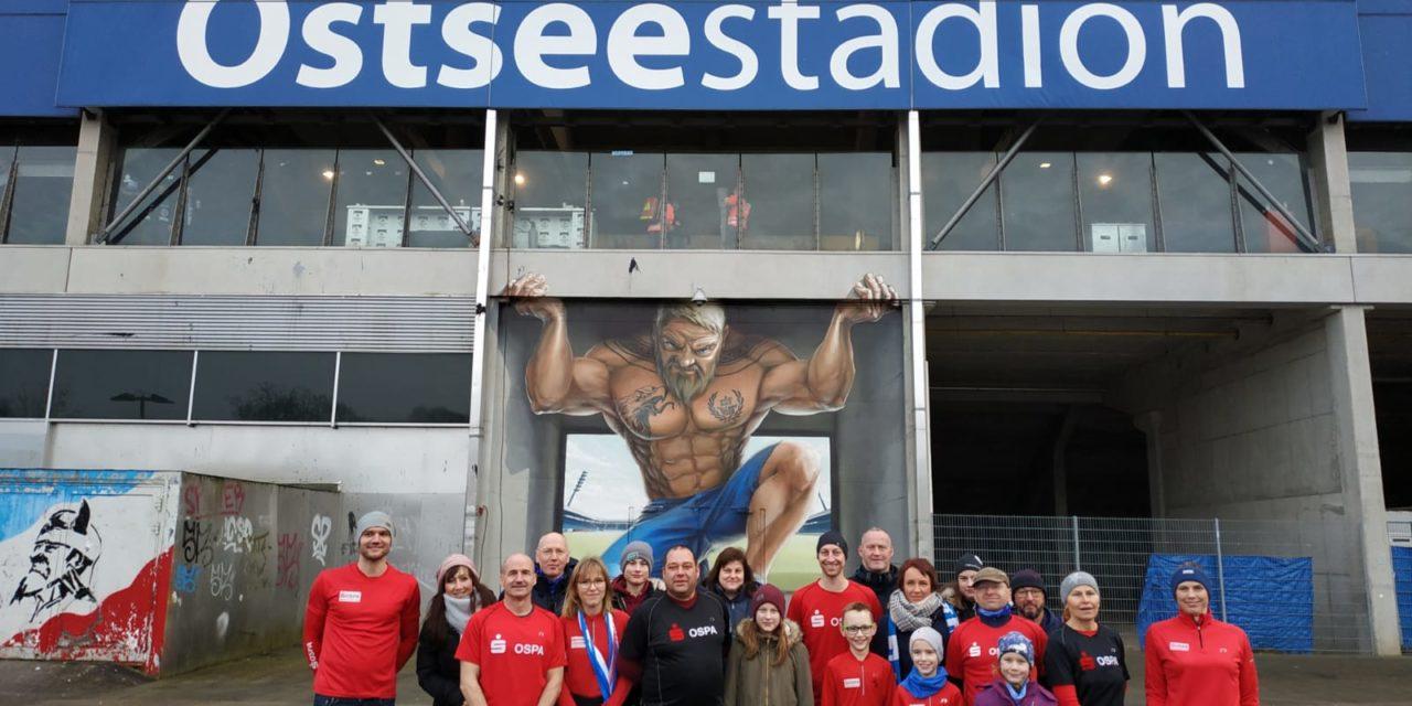 SC Laage zu Gast beim FC Hansa