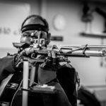 11 Kreismeistertitel im Luftdruckschießen für Schwerin