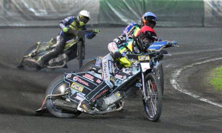 Zu Ostern beginnt die Speedwaysaison in Güstrow
