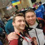 Rollstuhlfechten – Weltcup-Auftakt im ungarischen Eger