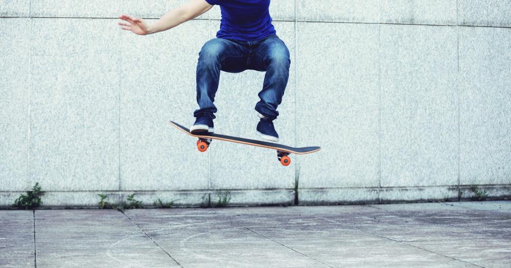Freude über zweites Zuhause beim Wismarer East Sea Skateboarding e.V.