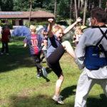 Mit der Sportjugend ins Aktivcamp nach Dresden