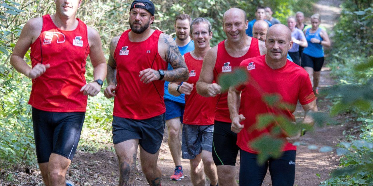 20. Geburtstag der Laager Laufgruppe steht an