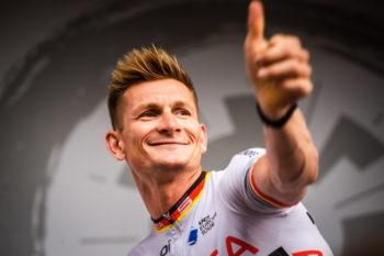 28/08/2019 - Deutschland Tour - Stage 1 - HANNOVER / HALBERSTADT - Team presentation