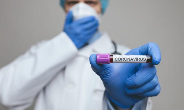 COVID-19: Bund und Länder haben Leitlinien für das allgemeine Verhalten beschlossen.