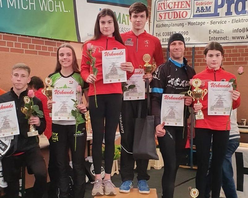 Wittenburger Mühlenlauf eröffnet die Laufcup-Saison im M-V