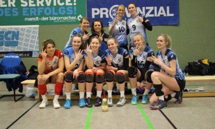 Neubrandenburg gewinnt Regionalliga-Derby gegen Warnemünde