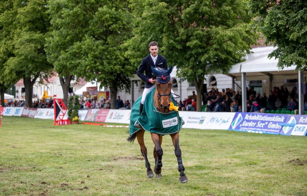 Internationaler Pferdesport in M-V