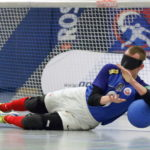 European Grand Prix im Goalball