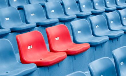 Heimspiel gegen Trier am 13.3. ohne Zuschauer