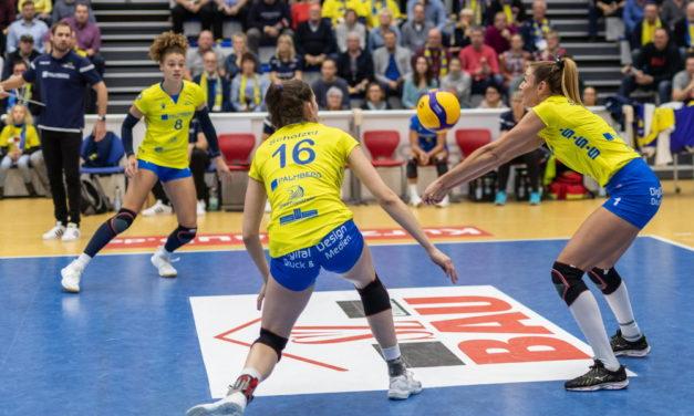 Keine weiteren Spiele: Volleyball Bundesliga beendet Saison