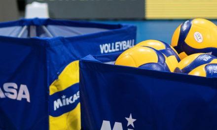 Volleyball Bundesliga entscheidet über Saison-Wertung