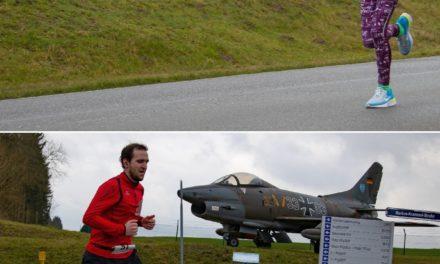 Seelsorgelauf auf dem Fliegerhorst – Highlight für Athleten und Fans