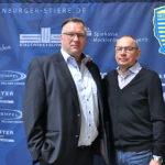 Mecklenburger Stiere: Viele Dinge in die richtige Bahn bringen