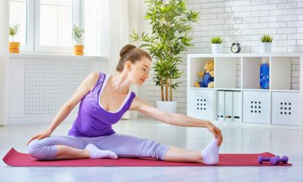 Sport und Fitness für Zuhause – So geht's