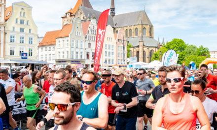 Rostocker Citylauf und Firmenlauf verschoben