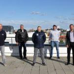 Team Sport MV – Ein Land. Eine Kurve.