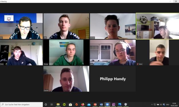 BHV-West mit innovativer Online-Schiedsrichterschulung für Handballer