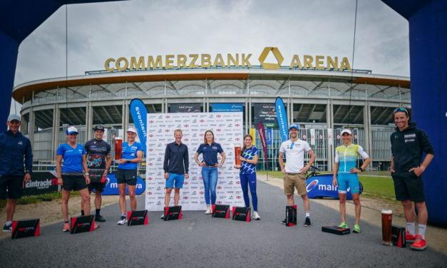 Andreas Raelert: Staffelrennen macht große Lust auf Sport