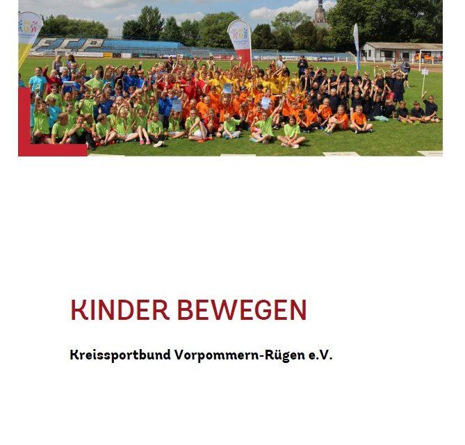 Kinder bewegen – Erweiterung der beliebten Balancierlandschaft