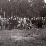 90 Jahre Teterower Bergring