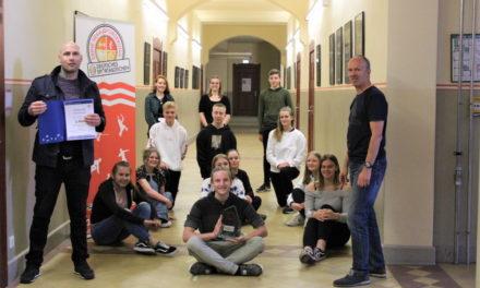 Schulen wetteifern beim kreislichen Sportabzeichwettbewerb