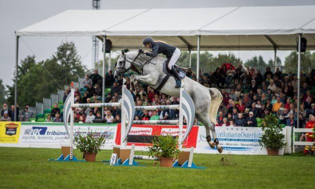 """Absage """"Pferd + Hund""""-Turnier Mühlengeez"""