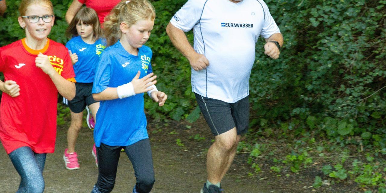 City-Sport Abendlauf findet nicht statt – Hospiz bleibt aber im Blick